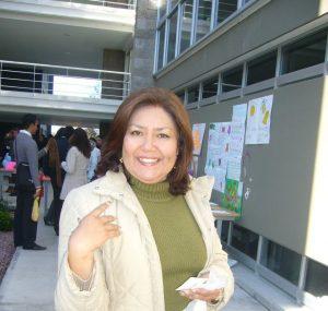 Academia de la Lic. en Docencia del Idioma Inglés: Martha Fonseca Vicencio