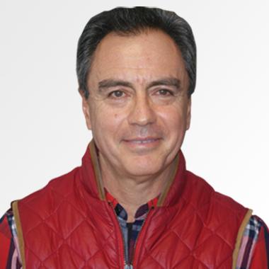 Dr. Jesús Gómez Serrano