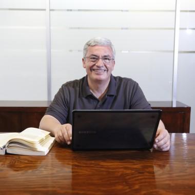 José Ramiro Alemán López