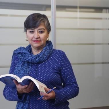 María Estela Esquivel Reyna