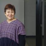 Dra. Consuelo Meza Márquez