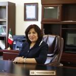 Dra. Evangelina Tapia Tovar