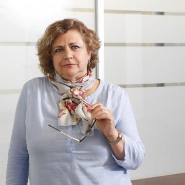 Dra. Silvia M. Bérnat Calva