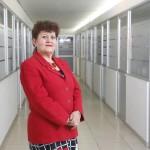 Mtra. Laura Ofelia Lozano Moran