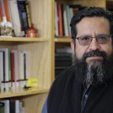 Dr. Octavio Maza Diaz