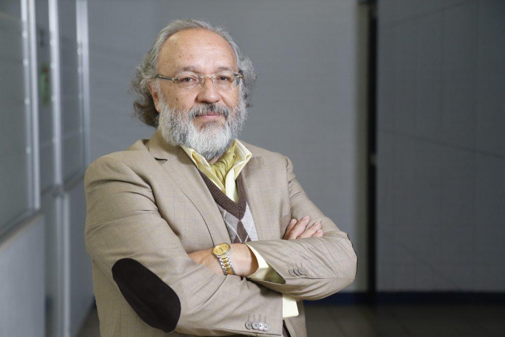 Dr. Fernando Plascencia Martinez