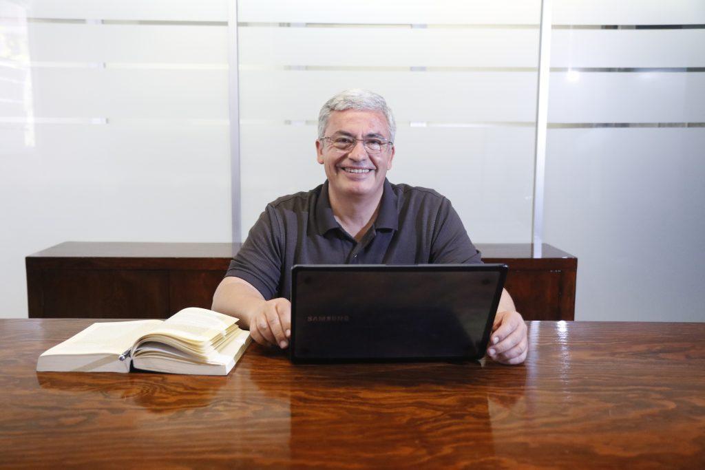 Jose Ramiro Aleman Lopez