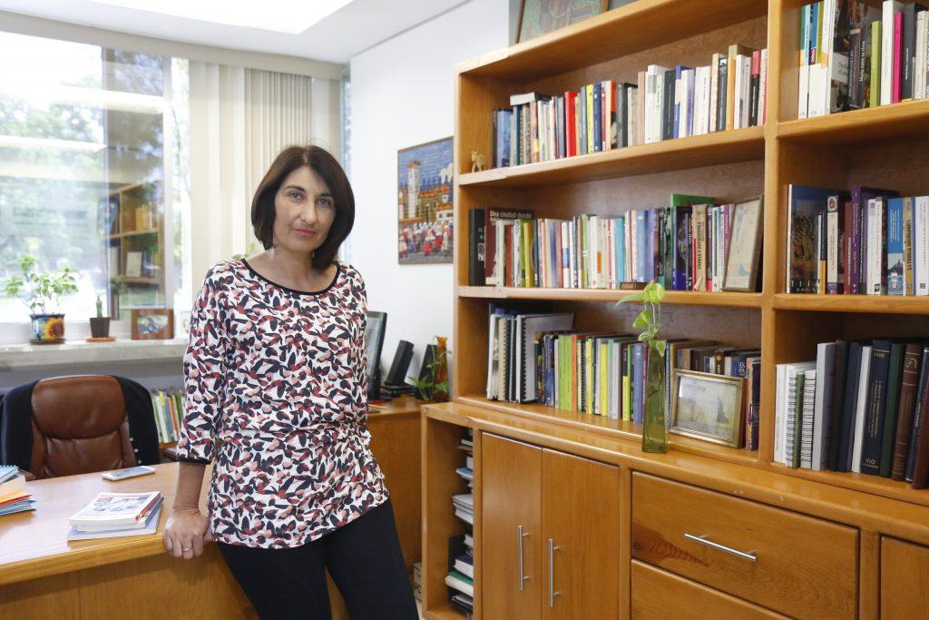 Maria Eugenia Patino Lopez