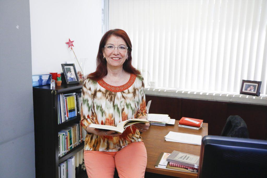 Olivia Sanchez Garcia