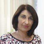 Dra. Maria Eugenia Patino Lopez