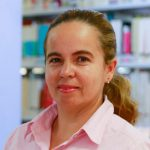 Mtra Olivia Flores Castillo