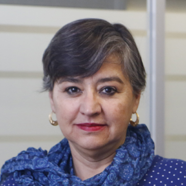 Mtra. Maria Estela Esquivel Reyna