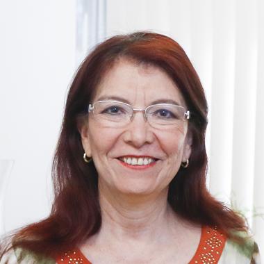 Mtra. Olivia Sanchez Garcia