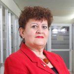 Mtra. Rocio Angelica Hernandez Sepulveda