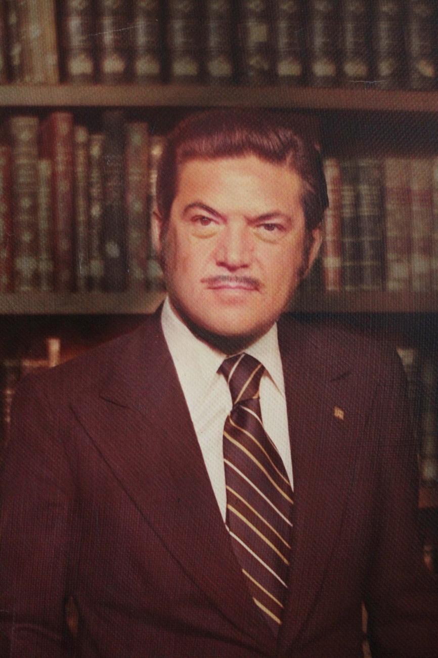 C.P. Humberto Martínez de León