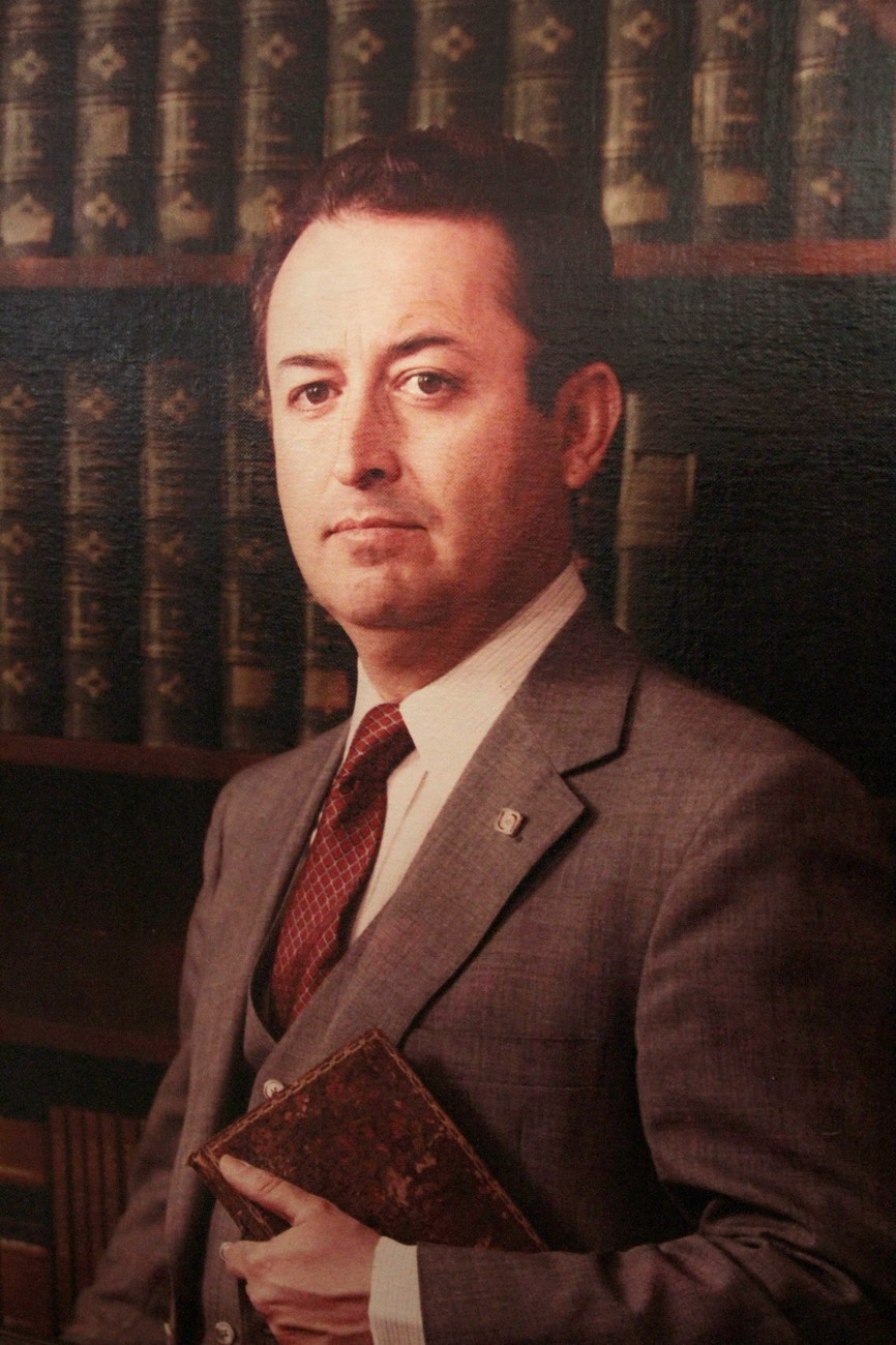 Dr. José Manuel Ramírez Isunza
