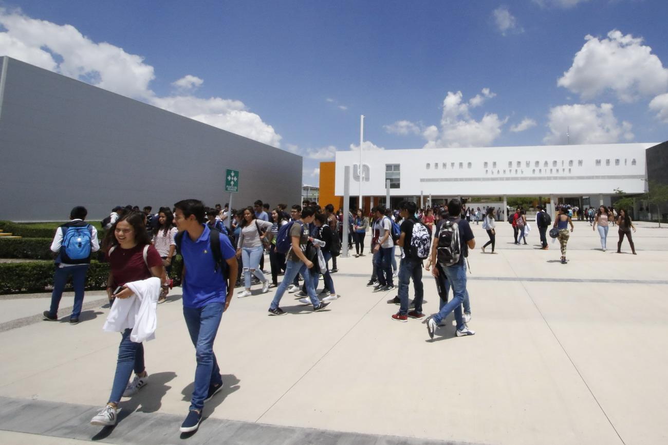 UAA FORTALECE DESARROLLO SOCIOEMOCIONAL DE ALUMNOS DE BACHILLERATO CON NUEVOS ESQUEMAS CURRICULARES