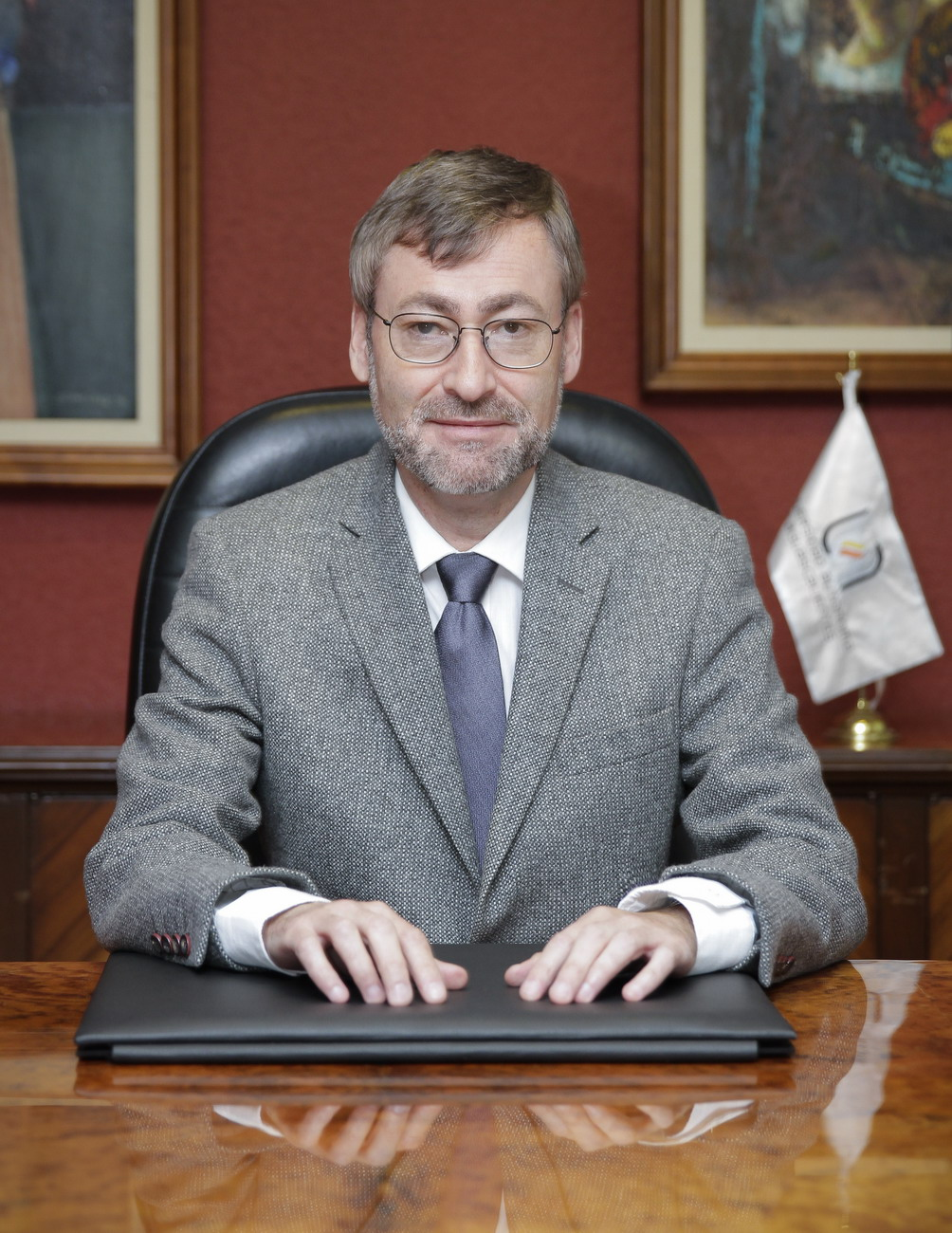 Dr. Francisco Javier Avelar González