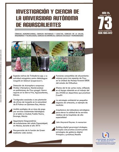 Investigación y Ciencia #73