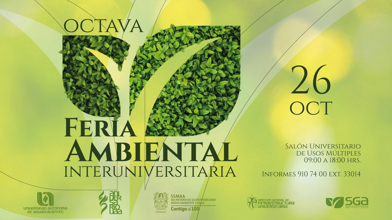 FERIA AMBIENTAL INTERUNIVERSITARIA