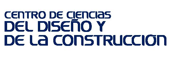 Centro de Ciencias del Diseño y de la Construcción
