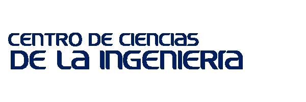Centro de Ciencias de la Ingeniería