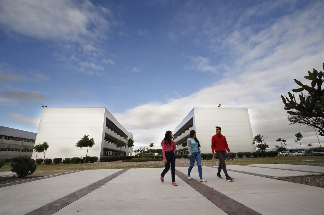 Centro de Ciencias Empresariales