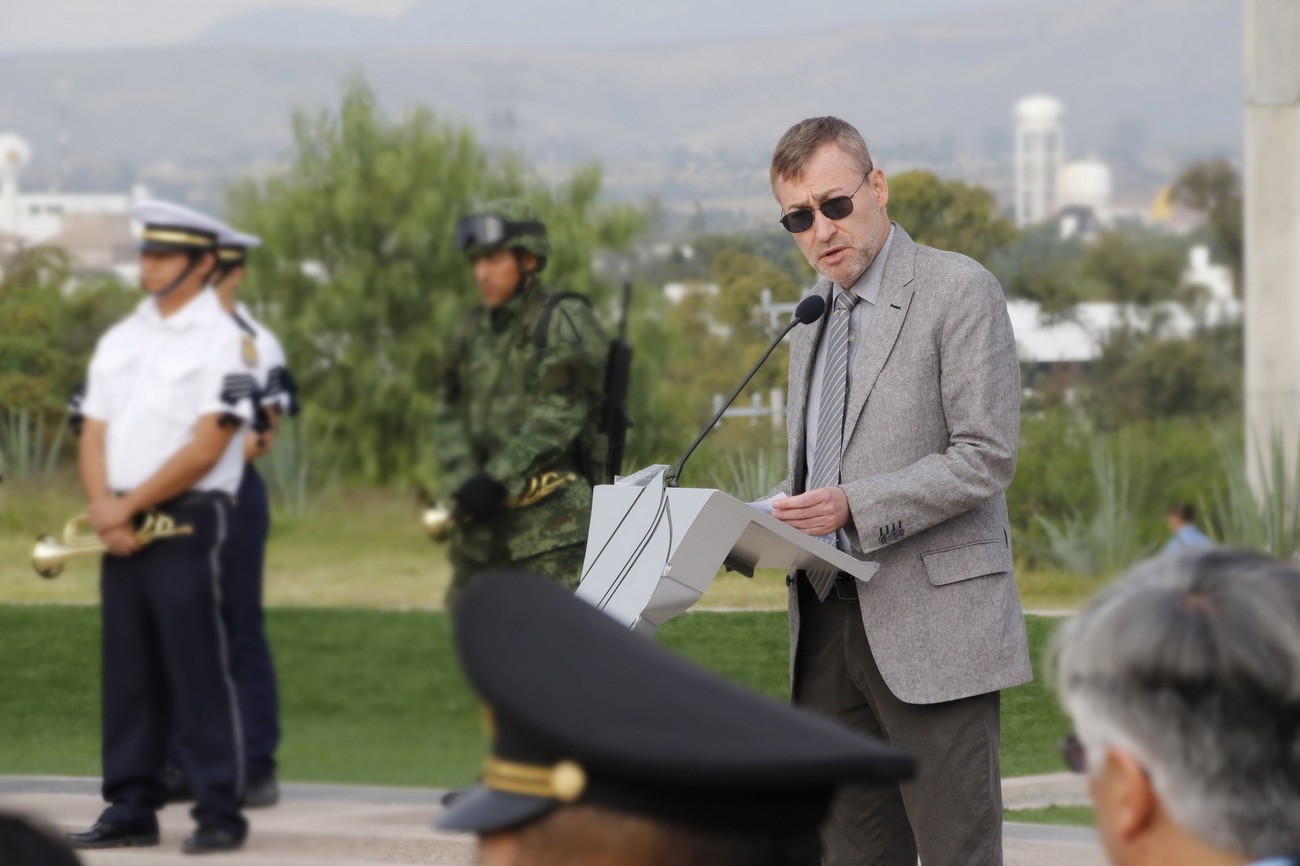 Preocupante falta de comprensión lectora en México, rector de la UAA