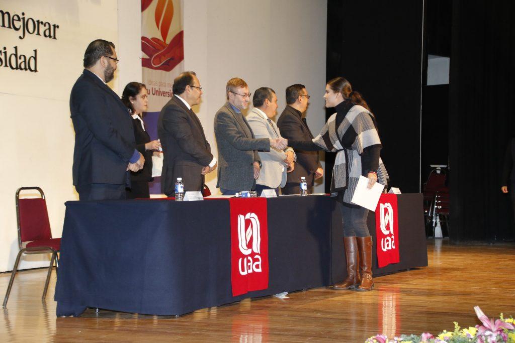 Comunidad Universitaria se involucra en la mejora continua de la Institución