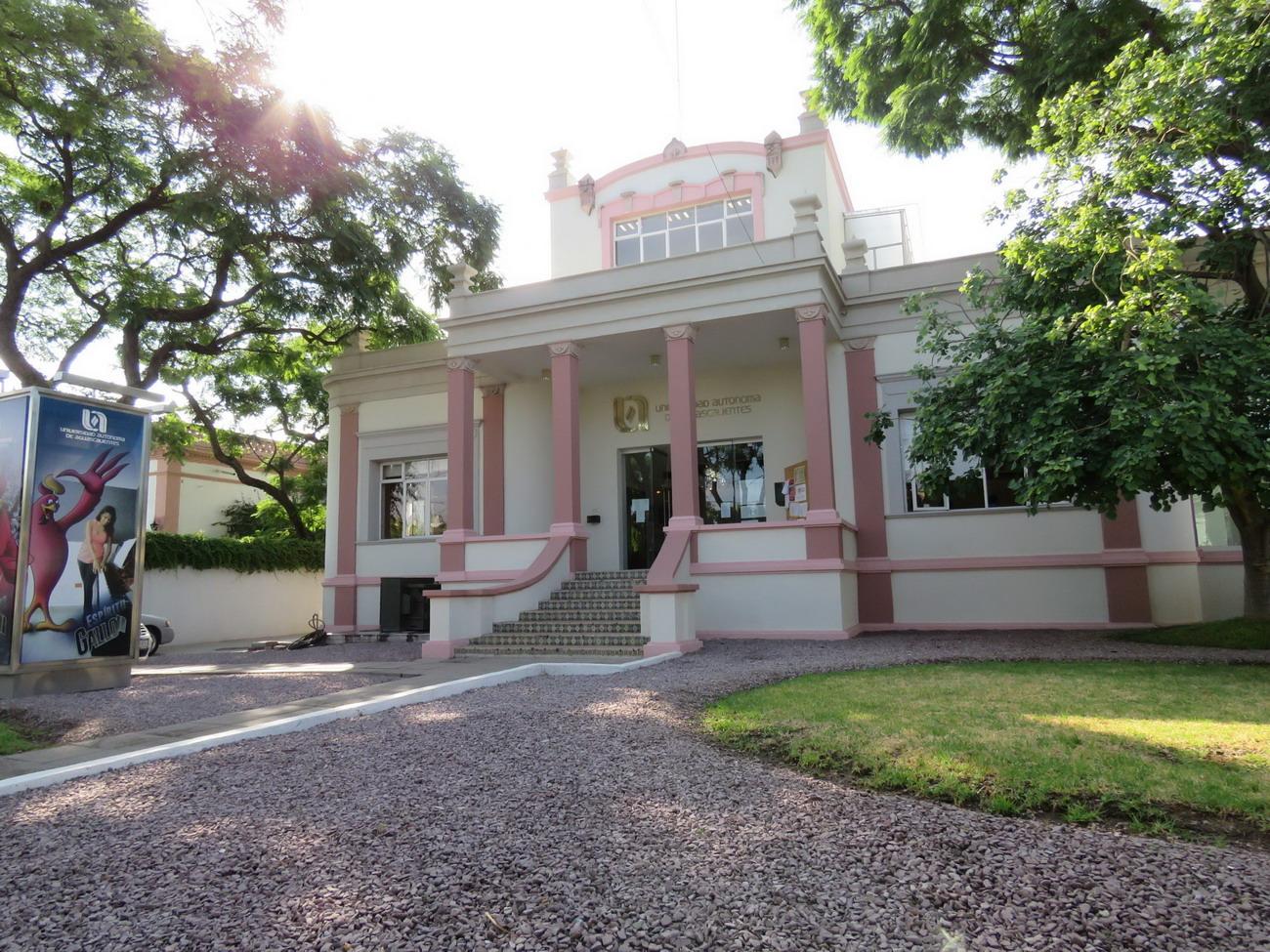 Centro de las Artes y la Cultura