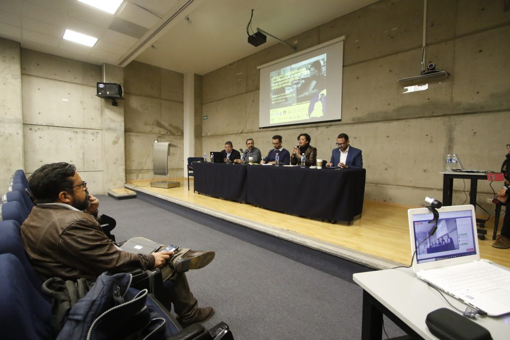 UAA concentró especialistas nacionales e internacionales para analizar la industria de la confección en américa latina