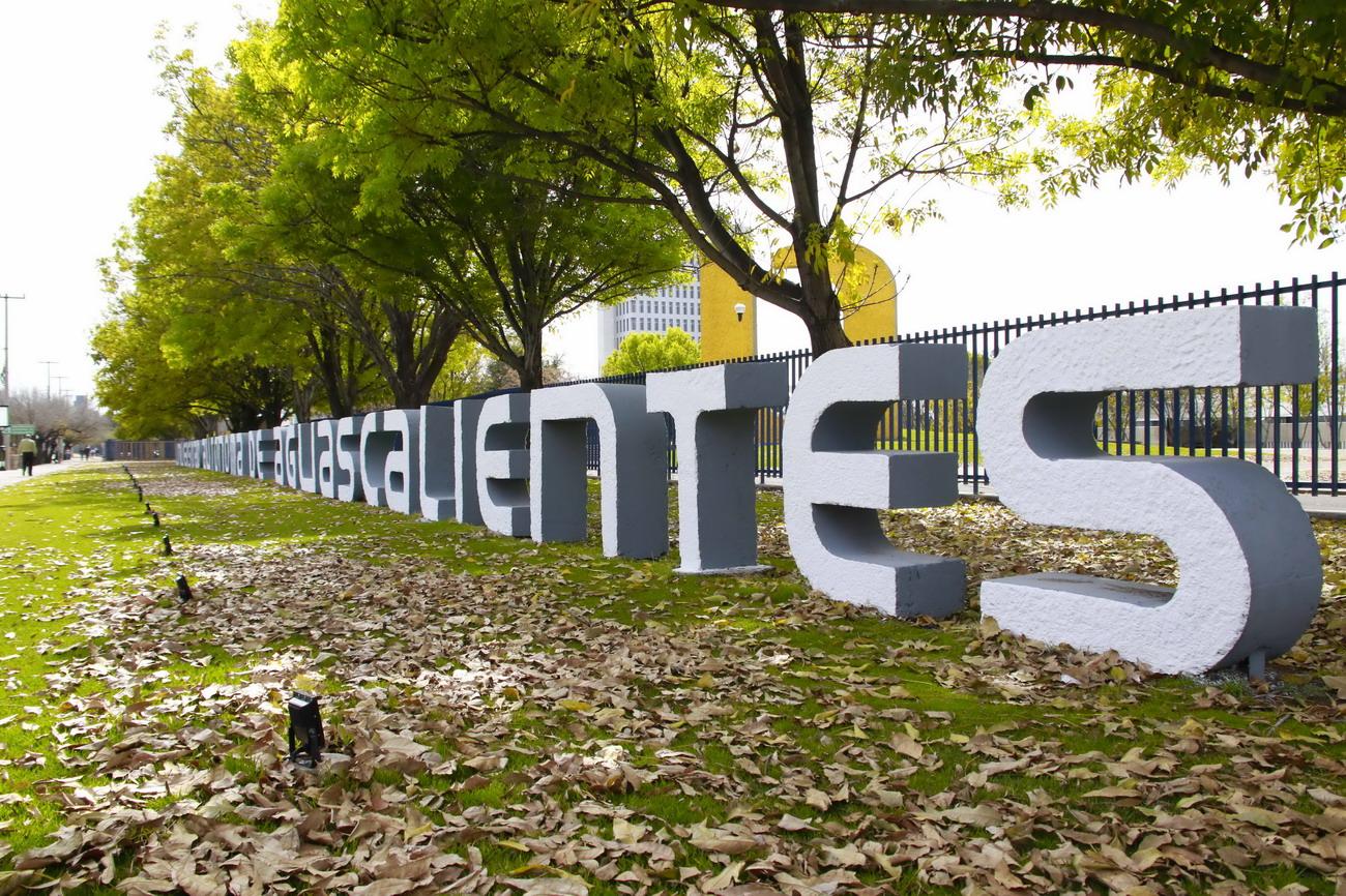 Universidad Autónoma de Aguascalientes con finanzas sanas para 2019