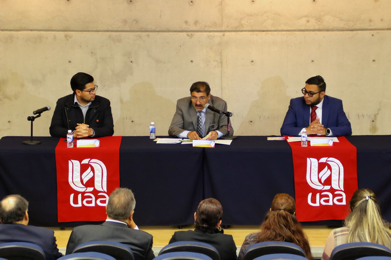 """UAA impulsa el potencial de negocio a través de la convocatoria """"Entrenamiento Emprende UAA"""""""