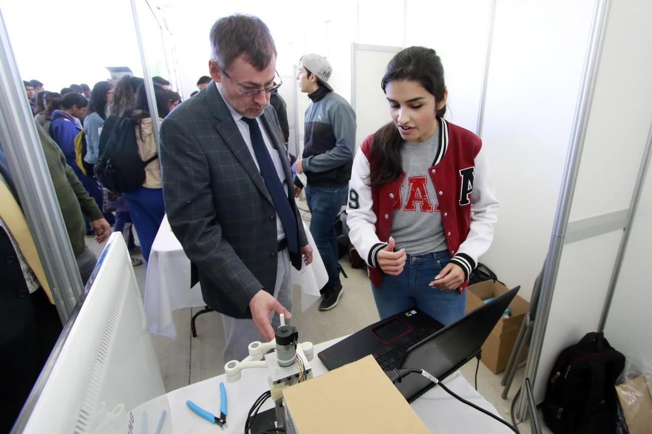 Recibirá UAA a más de 5 mil jóvenes en la doceava edición de la Muestra de Orientación Profesiográfica