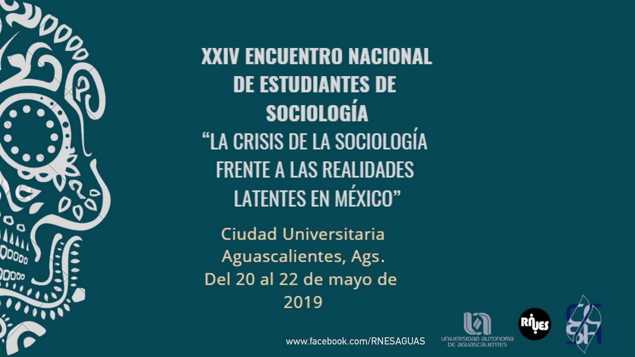 XXIV Encuentro Nacional de Estudiantes de Sociología