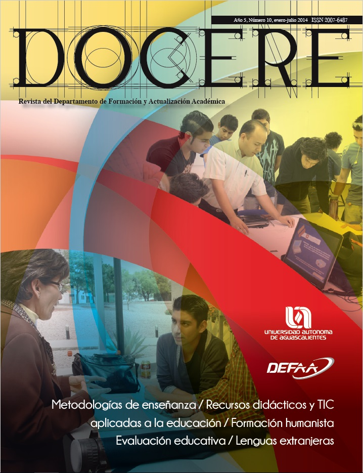 DOCERE #10