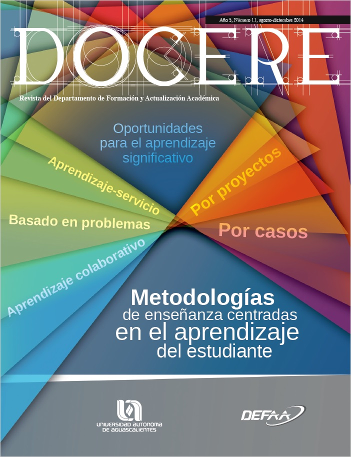DOCERE #11