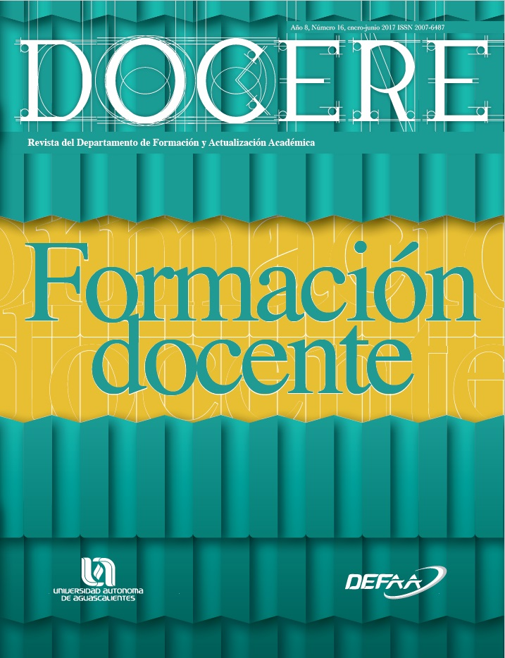 DOCERE #16