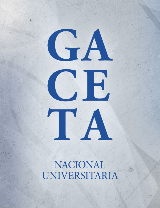 Gaceta Nacional