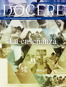 DOCERE #18
