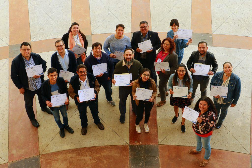 UAA participa en el Séptimo Encuentro Nacional de Gacetas