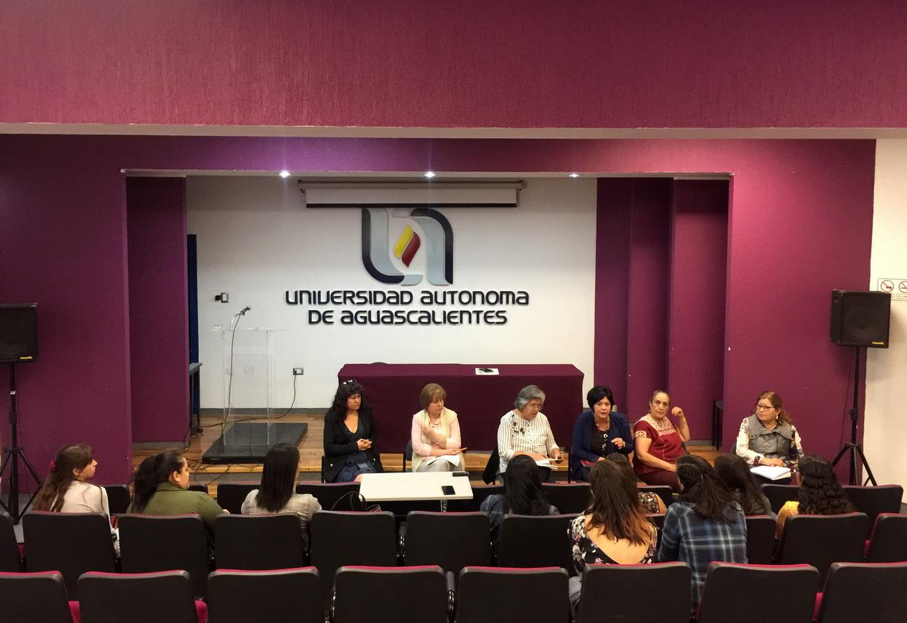 Universidad Autónoma de Aguascalientes reafirma su compromiso de cero tolerancia ante cualquier manifestación de violencia