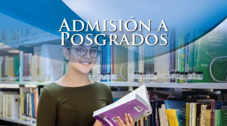Proceso de Admisión a Posgrados
