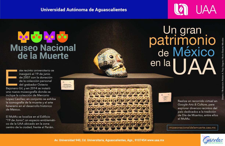 """""""Arte y Cultura en la Universidad"""", tema de la tercera edición de la Gaceta Nacional Universitaria"""