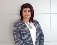 Mtra. en Des. Urb. Ma. del Carmen Martínez Zacarías