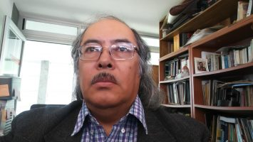 Dr. Marco Alejandro Sifuentes Solís