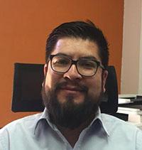 Dr. Luis Enrique Santiago García
