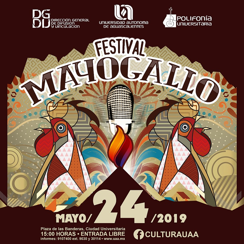 FESTIVAL MAYOGALLO