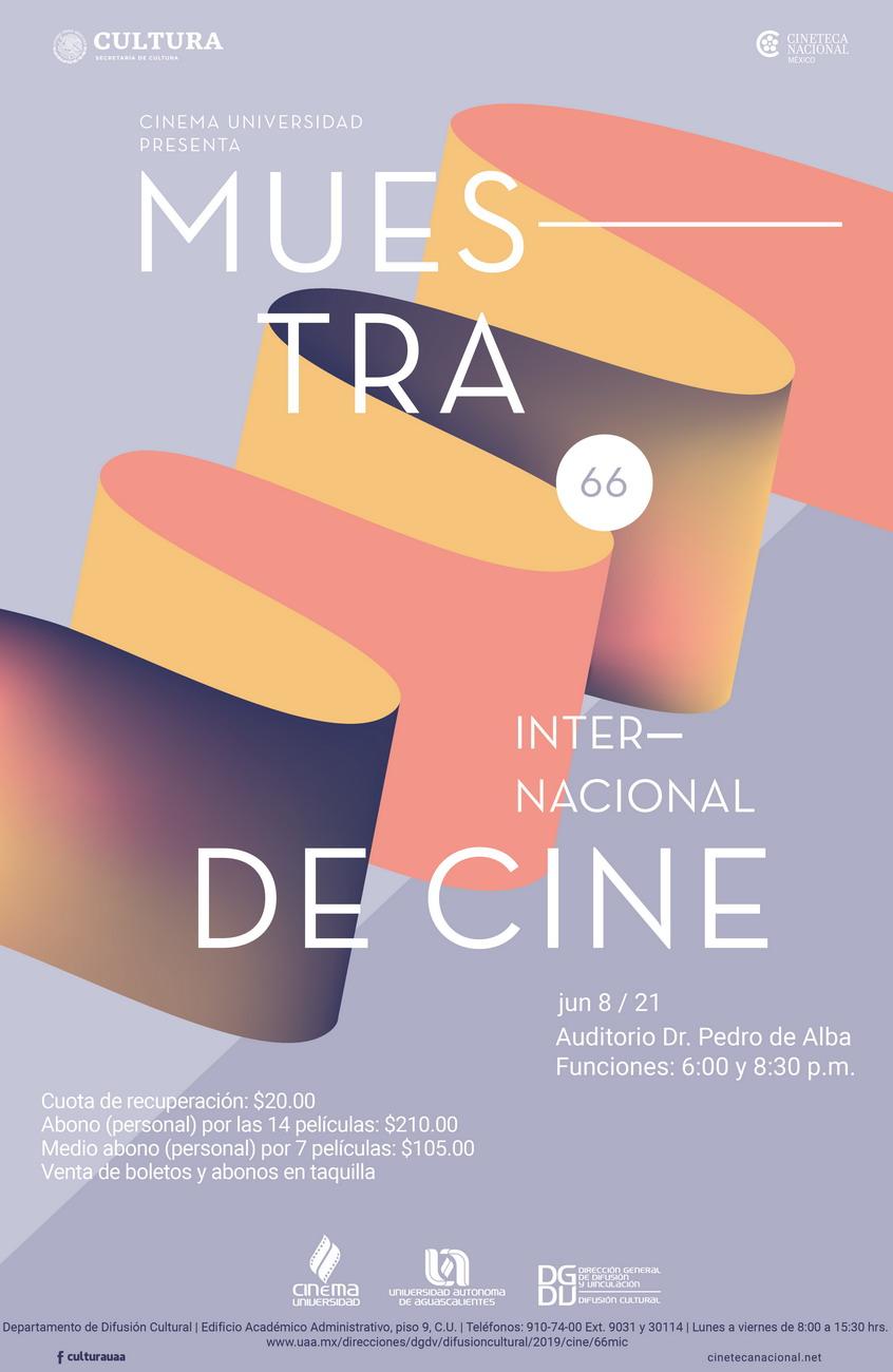 66 Muestra Internacional de Cine