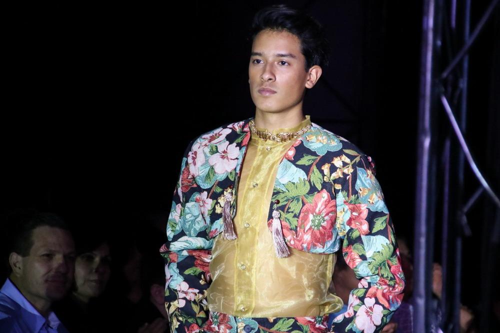 Alumnos de Diseño de Moda en Indumentaria y Textiles de la UAA presentaron proyectos finales en Ataraxia Fashion Show